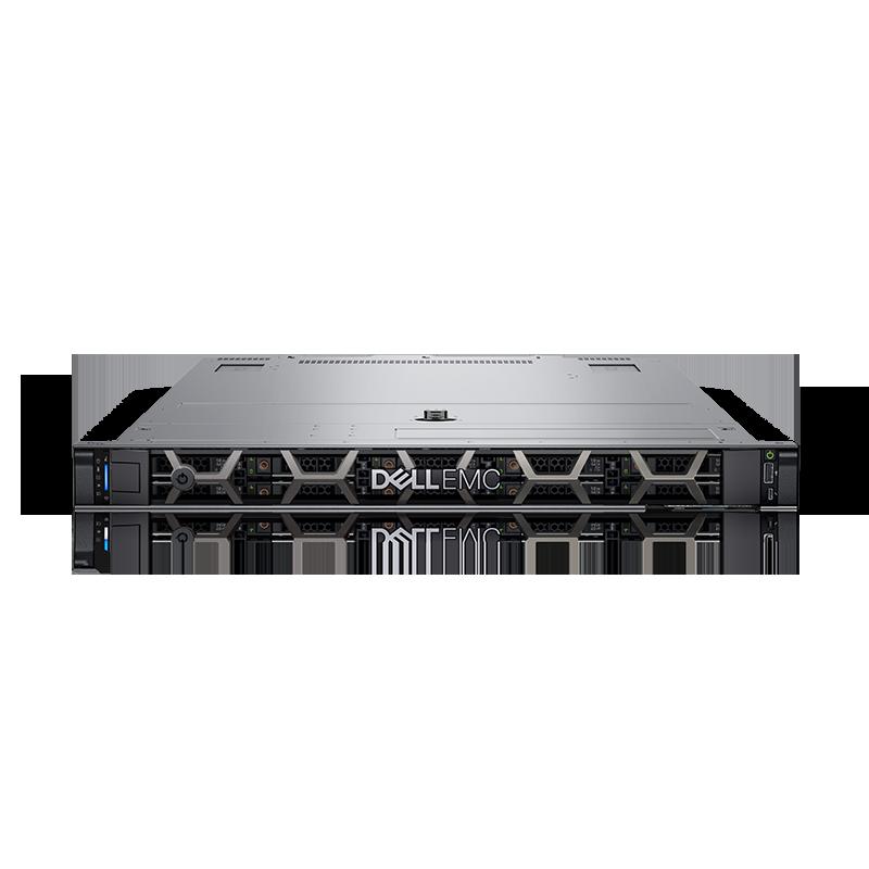 全新 PowerEdge R650 机架式服务器
