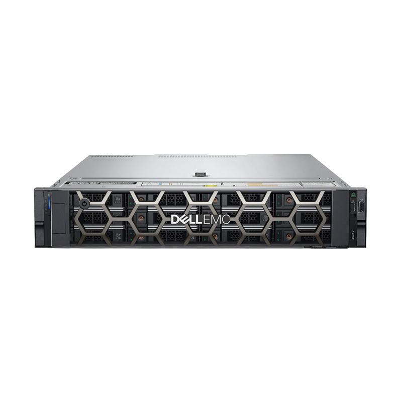 全新 PowerEdge R750xs 机架式服务器